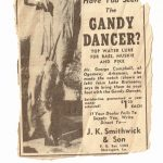 Gandy Dancer