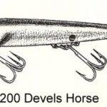 F-200 Devels Horse